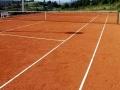 teniskiteren